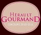 Logo Hérault Gourmand