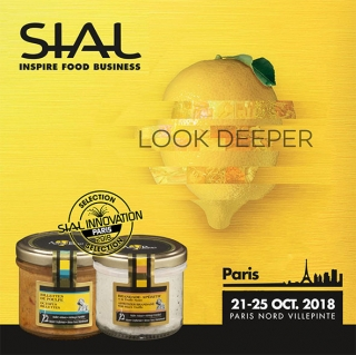 SIAL Sélection Innovation 2018