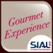 Logo Gourmet Experience SIAL 2010